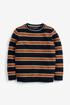 Stripe Jumper (3-16yrs)