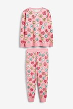 Heart Cotton Pyjamas