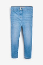 High Waisted Skinny Jeans (3-16yrs)