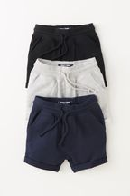 Shorts Three Pack (3mths-7yrs)