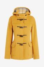Mix/London Tradition Duffle Coat