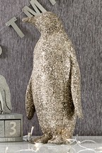 XL Encrusted Penguin