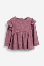 Cosy Top (3mths-7yrs)