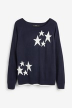 Cosy Crew Neck Jumper
