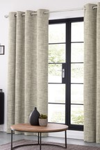 Tweedy Twist Curtains