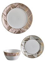 12 Piece Lipsy Dinner Set