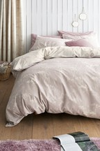 Cow Parsley Duvet Cover and Pillowcase Set