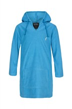 Platypus Australia Blue Towelling Cover-Up