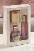Iced Berry Gift Set