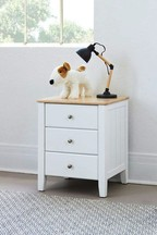 Jonah Bedside Table By The Children's Furniture Company