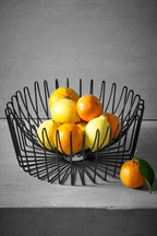 Bronx Wire Fruit Bowl