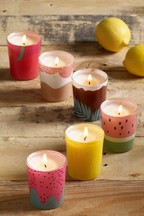 Set of 6 Candles