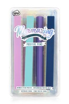 Mermaid Postive Pens