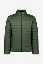 Lyle & Scott Sport Lightweight Quilted Jacket