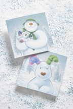 20 Pack Charity Christmas Cards