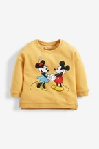 Mickey Mouse™ & Minnie Mouse™ Sweater (3mths-7yrs)