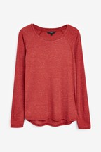 Neppy Long Sleeve Top