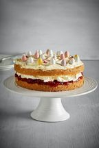 Malvern Casual Cake Stand