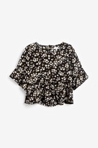 Tiered Blouse (3-16yrs)