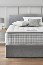 3600 Pocket Sprung With Pillowtop Collection Luxe Medium Mattress