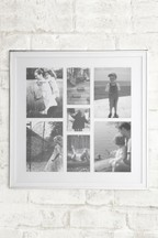Collection Luxe Multi Aperture Frame