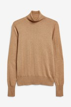 Emma Willis Premium Funnel Neck Jumper