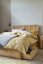 Barton Two Drawer Bed
