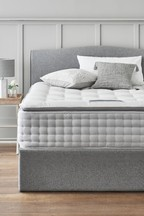 3600 Pocket Sprung With Pillowtop Collection Luxe Firm Mattress