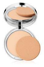Clinique Stay Matte Sheer Pressed Powder Oil-Free