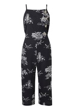 Simply Be Culotte Jumpsuit