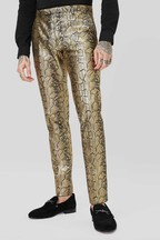 Twisted Tailor Braga Animal Suit Trouser