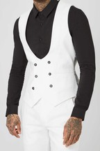 Twisted Tailor Hemmingway Suit Waistcoat