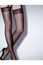 Pour Moi Secret Luxe Sheer Denier Stockings