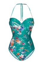 Lipsy Tiger Lily Swimsuit