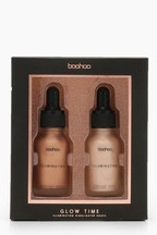 Boohoo Glow Time Highlighter Duo