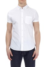 Burton Short Sleeve Oxford Shirt