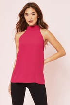 Lipsy Halter Neck Top