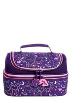 Smiggle Pop Double Decker Lunchbox