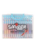 Smiggle Pen & Pencil Multi Pack X60