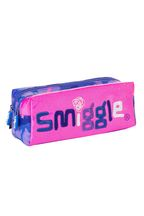Smiggle Seek Twin Zip Pencil Case