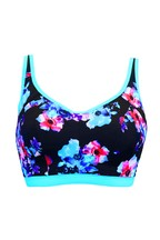 Pour Moi Energy Lightly Padded Sports Bra