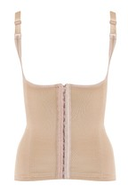 Pour Moi Hourglass Firm Control Back Smoothing waist Cincher