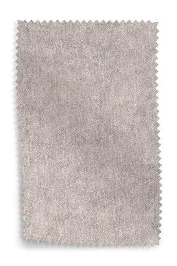Distressed Velour Fabric Sample