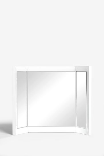 Sloane Collection Luxe Dressing Table Mirror