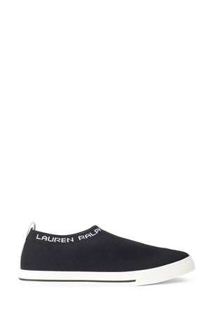 Lauren Ralph Lauren® Signature Logo Jordyn Slip-On Trainers
