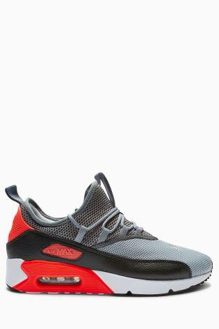 AIR MAX 90 EZ - Sneaker low - white mjIkg