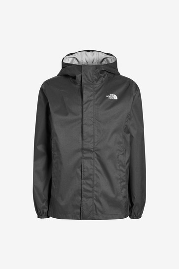 1d88fe98f The North Face® Youth Black Resolve Reflective Jacket