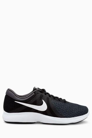 design de qualité 978be c634f Nike Run Revolution 4 Trainers