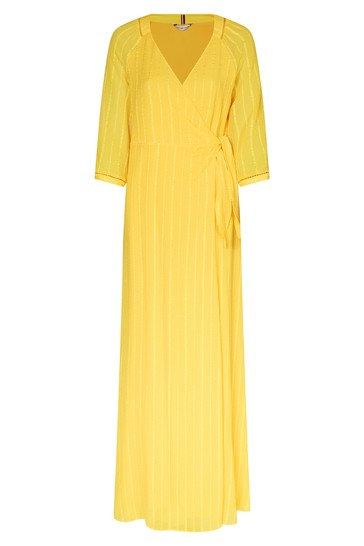 4ff0317476f Buy Tommy Hilfiger Eva Maxi Dress from the Next UK online shop