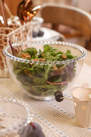 Buy Dibor Bella Perle Serving And Mixing Bowl From The Next Uk Online Shop